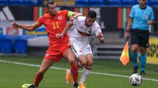 България остава на 60-о място в ранглистата на ФИФА