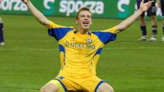 БАТЕ Борисов тръгна към групите на Шампионската лига