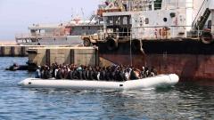 Тунис спаси 48 мигранти от удавяне