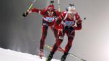 Красимир Анев доволен от медала, защити руските спортисти