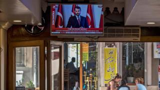 С действията си срещу Анкара САЩ дестабилизират района