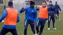 Левски в търсена на първа победа в подготовката