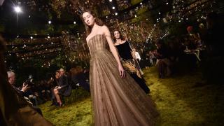 Акценти от Седмицата на модата в Париж (СНИМКИ)