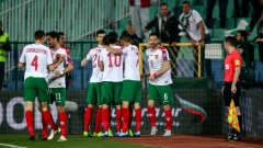 Чорбаджийски: Когато играеш за България, оставаш сърцето си на терена