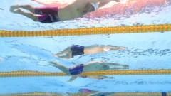 Кристиян Голомеев със сребърен медал от Световното по плуване