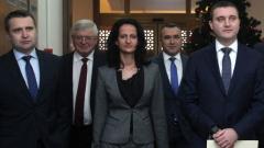 ГЕРБ номинира зам.-министъра на финансите Карина Караиванова за шеф на КФН
