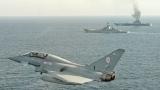 Адмирал на САЩ зове да се взима пример от Русия във военната сфера