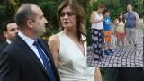Модните гафове на президентската двойка (СНИМКИ)