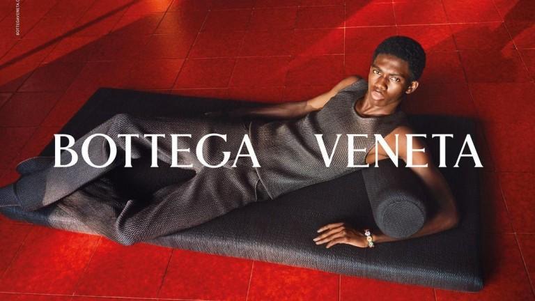 Bottega Veneta минава на следващото ниво