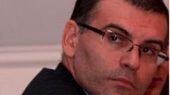 Сините се дърпат на Дянков за Пакта за финансова стабилност