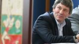 Ново признание за Валентин Йорданов