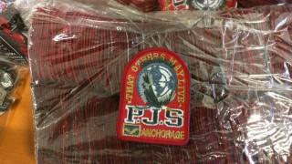 Митничари задържаха над 4 000 фалшиви емблеми на маркови дрехи