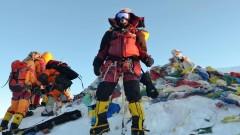 Жената, покорила най-високата и най-ниската точка на света