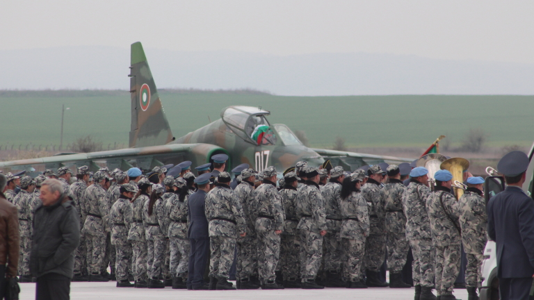 Българската армия е 67-ма в света по мощ