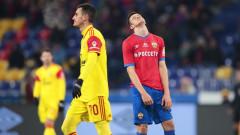 Георги Костадинов със силен мач при победа на Арсенал над ЦСКА (Москва)