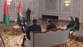 Лукашенко поиска тежки наказания за организаторите на протестите