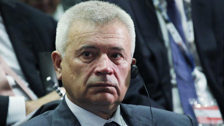 """Президентът на """"Лукойл"""" обяви колко реално трябва да струва петролът"""