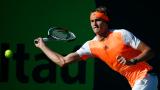 Александър Зверев изненада Роджър Федерер и грабна титлата в Канада