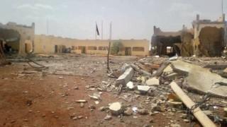 150 жертви на етническото клане в Мали