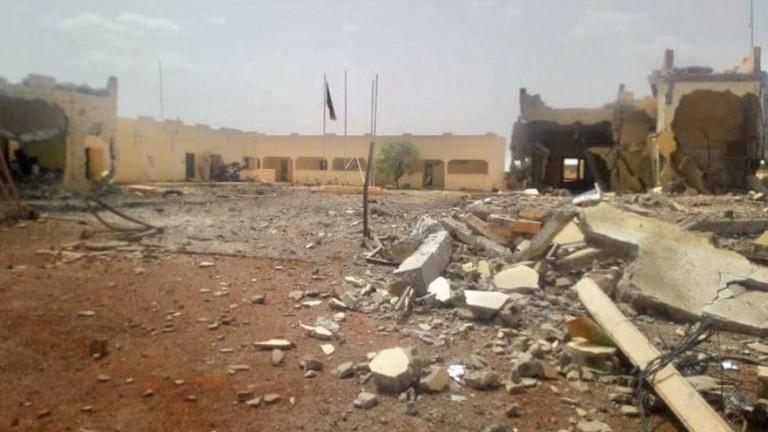 Идентифицираха швейцарка, отвлечена и убита в Мали