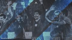 52 години от Левски - ЦСКА 7:2!