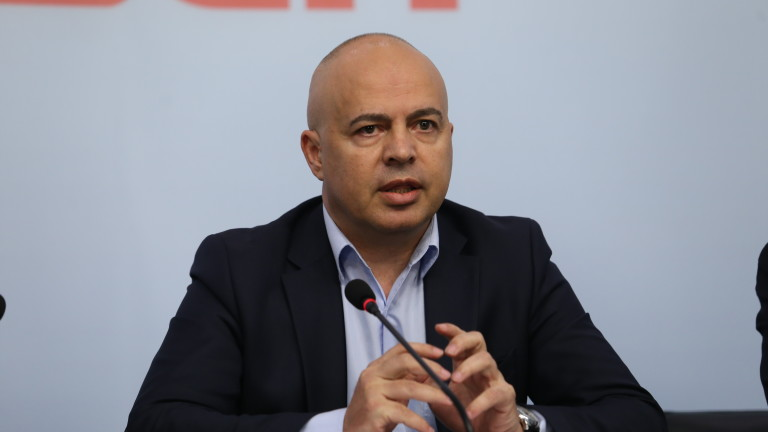 Георги Свиленски: Без БСП правителство няма как да има
