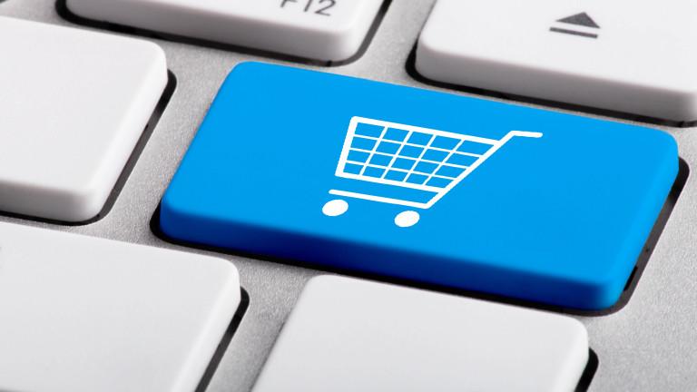 НАП: Интернет търговците декларират електронните си магазини до 29 март