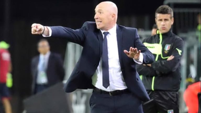 Треньорът на Каляри: Със смените в мача с Милан се опитах да направя отбора ни по-стабилен