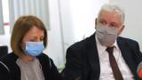 Йорданка Фандъкова: Моята отговорност е да изнеса фактите за инцидента на Гешов