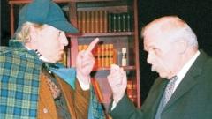 Истинската история на Шерлок Холмс и доктор Уотсън