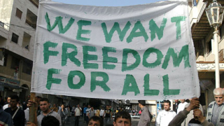 Франция и САЩ  срещу насилието в Сирия