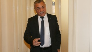Валери Симеонов видя ръката на ДПС с оставката на Цветанов