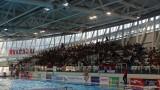 Страхотни 1/4-финали на Европейското  по водна топка до 15 години