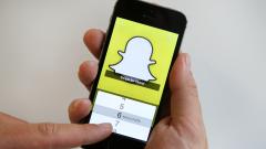 Snapchat тръгва към фондовата борса с оценка от над $25 милиарда