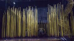 Зад кулисите на Цирк дьо Солей (СНИМКИ)