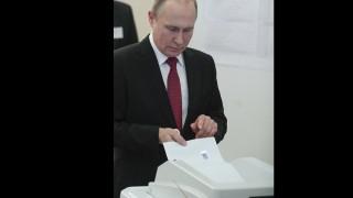 Путин или как се печелят изборите