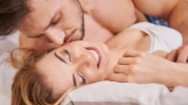 Приказки про секс