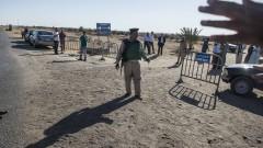 Египетският главен мюфтия решава за 12 смъртни присъди
