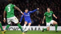Челси измести Юнайтед от Топ 6, Тотнъм остава в тройката