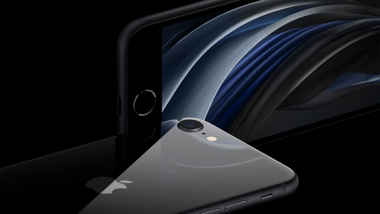 Apple показа най-достъпния си iPhone