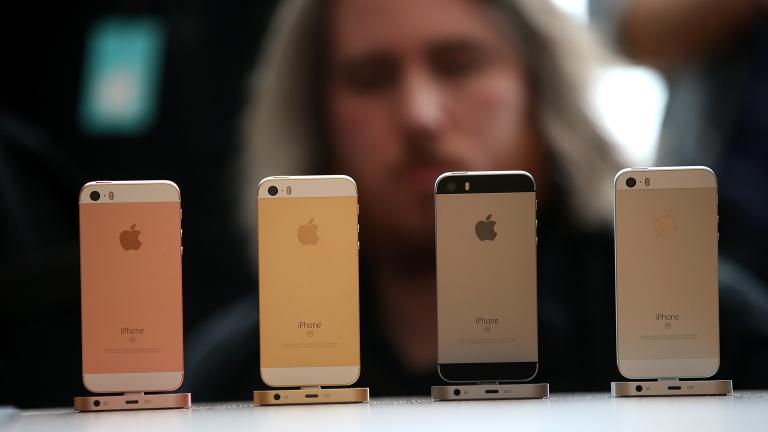 Apple ще пусне малък и евтин смартфон, мощен колкото iPhone 11 през 2020-а
