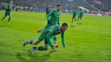 Георги Терзиев: Искаме максимума в Лига Европа