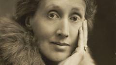 136 години от рождението на Вирджиния Улф