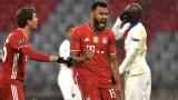 ПСЖ и Байерн (Мюнхен) приковават погледите в реванш от 1/4 финалите на Шампионска лига