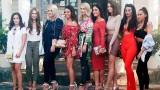 Руски хейтъри се подиграха със съпругите на английските национали