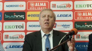 Александър Томов се оттегли от ЦСКА