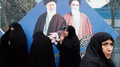 Повече от 150 арестувани на събиране младежи в Иран