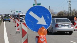 Отпускат близо 23 млн. лв. за ремонт на три КПП-та