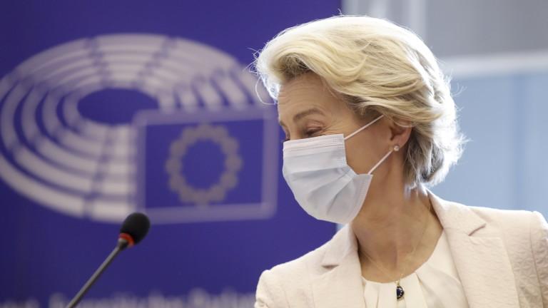 Четири постоянни проблема на ЕС все още преследват блока. Всяка