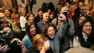 Италианските журналисти обявиха стачка